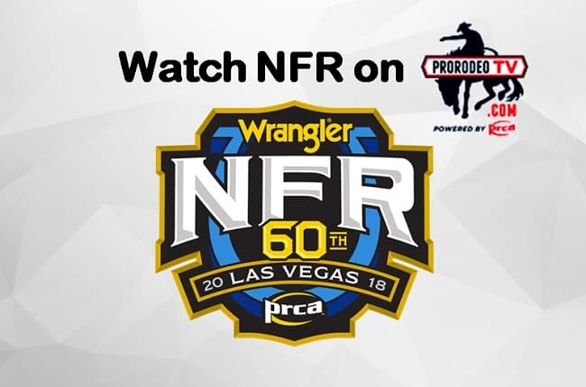 How to watch NFR Live Streaming Online 2018
