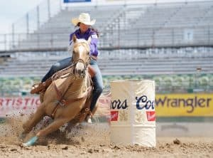 2018 National Finals Rodeo: PRCA Horses of the Year
