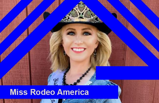 Miss Rodeo America 2020: History and Scholarship Foundation